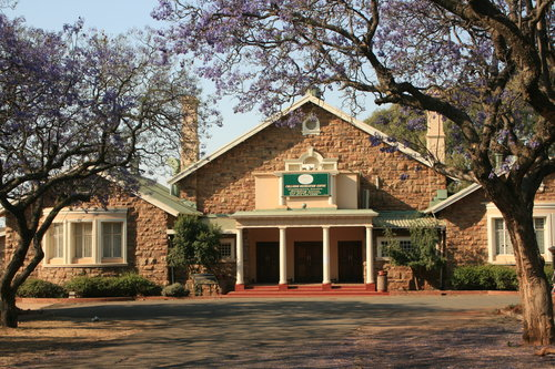 Recreation Club Cullinan, oggi